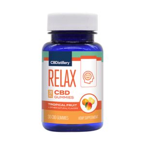 Gummies Mix Pack – CBD Anytime Gummies & Sleep Gummies – 0% THC*
